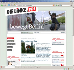 "Screenshot ""Bewegt Berlin"""